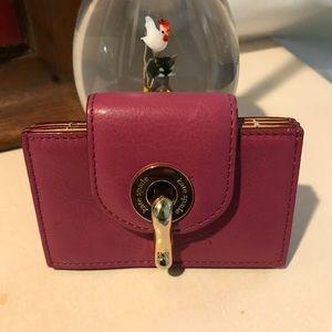 Kate Spade Rare Business/ credit card wallet.